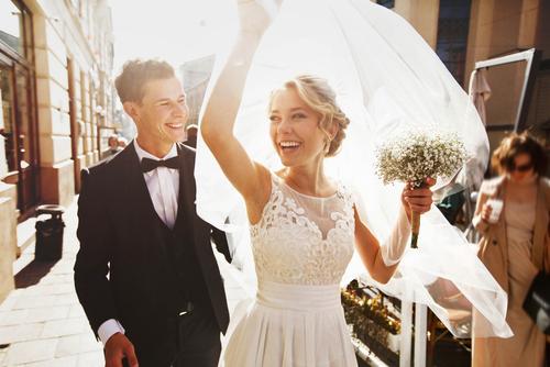 結婚相手探しのポイント